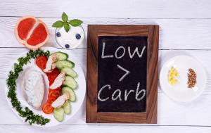 Keto – Low Carb Snacks