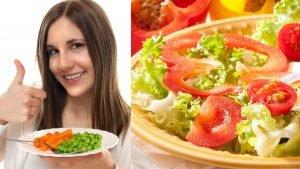Vegetarian Diet for Optimal Personal and Environmental Health