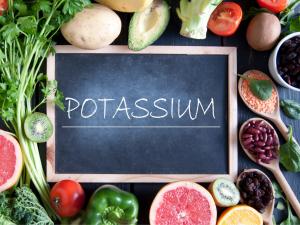 Potassium-A Constipation Remedy Using Potassium and Prunes