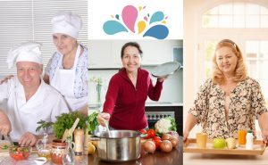 What are the nutritional needs of elderly?