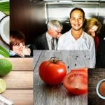 Diet for reducing body Odor